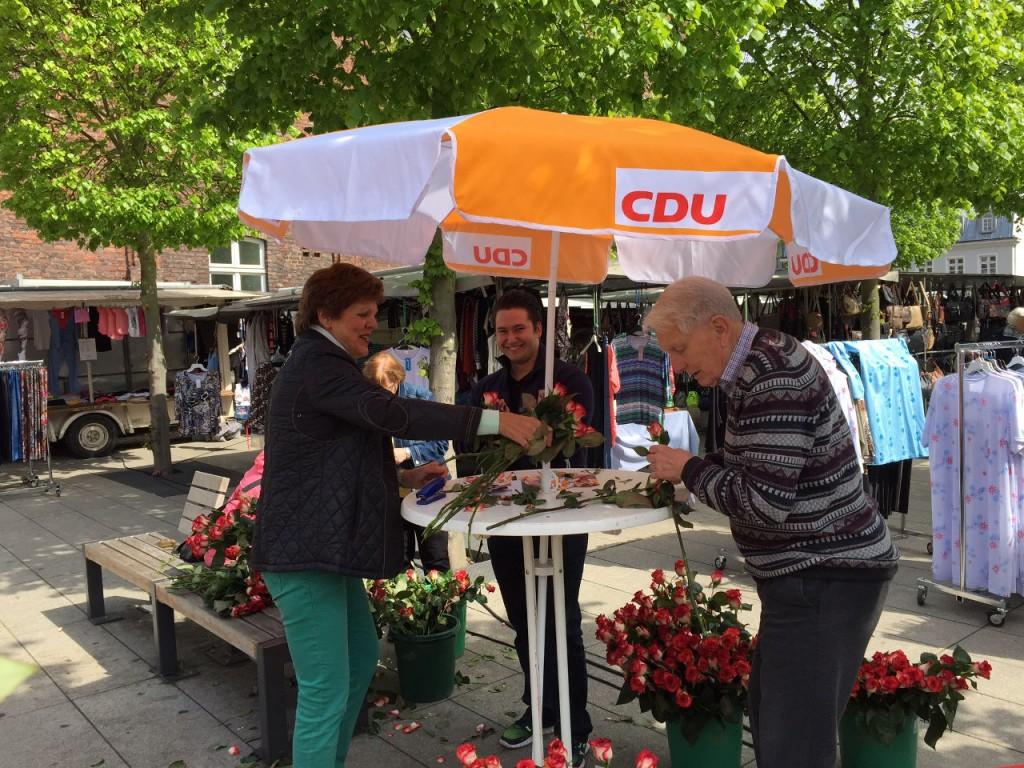 CDU_Muttertagsrosen_4