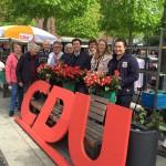 CDU_Muttertagsrosen_6