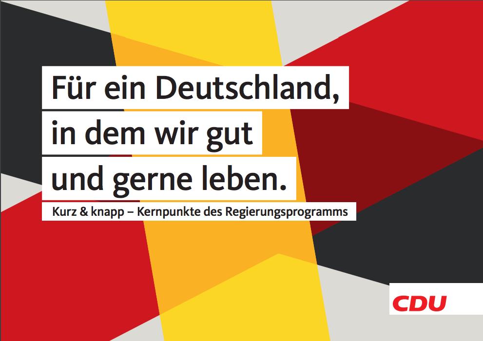 CDU-2017